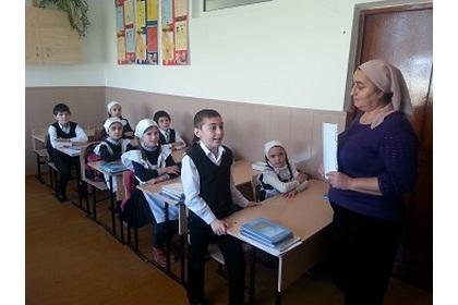 В с.Автуры прошли мероприятия посвященные Петру Захарову